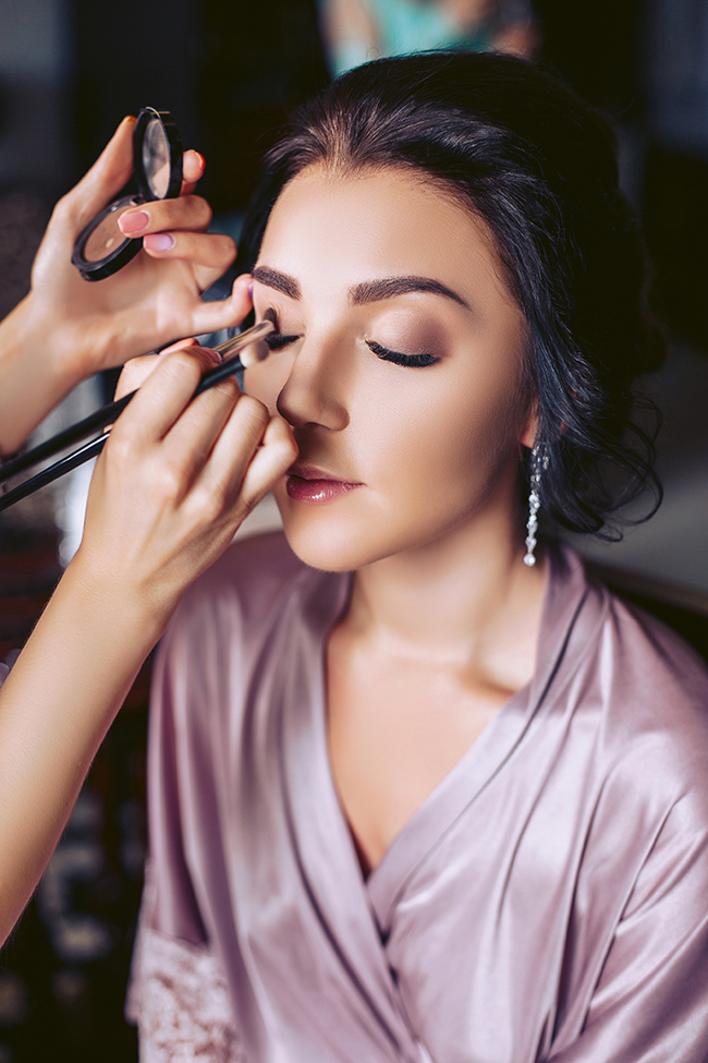 Special Event Makeup Services - My Addiction Skin Care